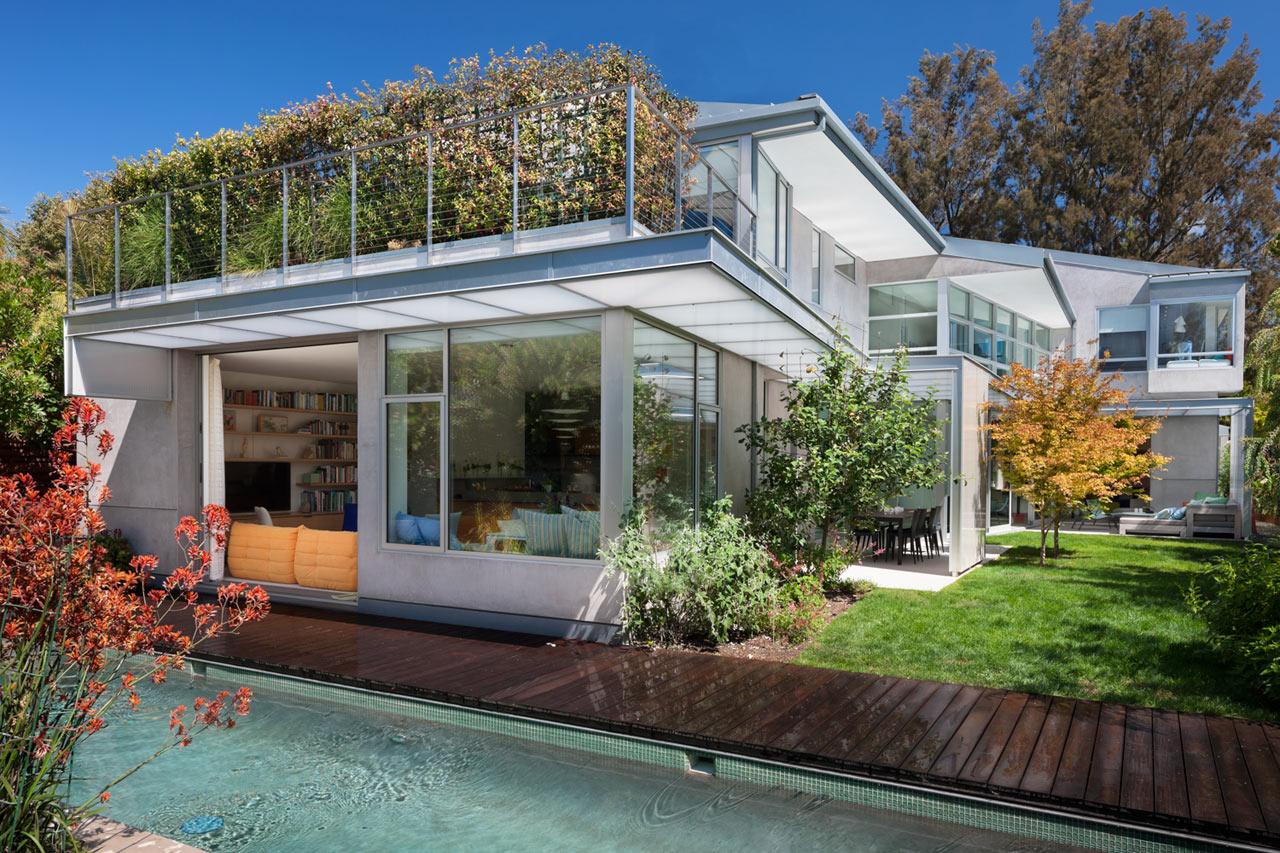Zero energy house hispotion Zero energy homes