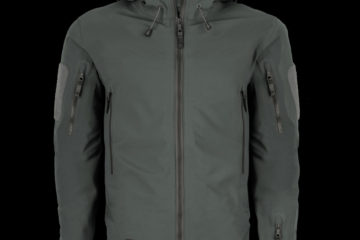 Stealth Jacket 2