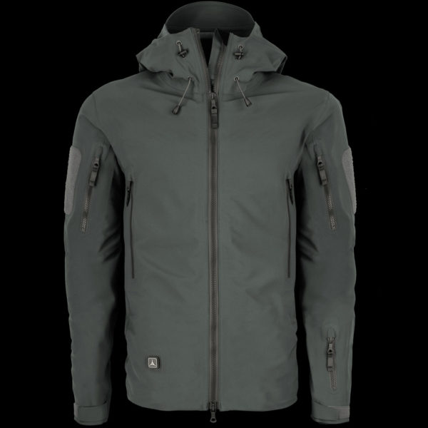 Stealth Jacket 2