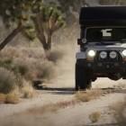 Jeep Wrangler Action Cam...