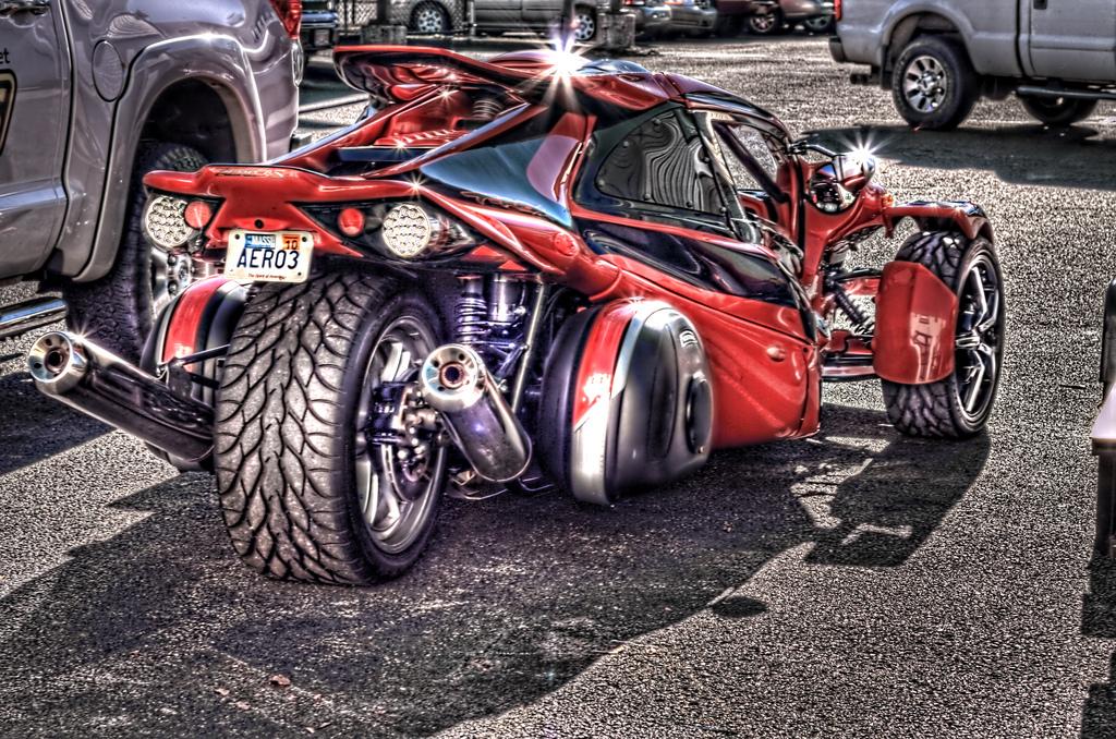 Aero3s T Rex Hispotion