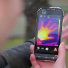 Caterpillar Smartphone W...