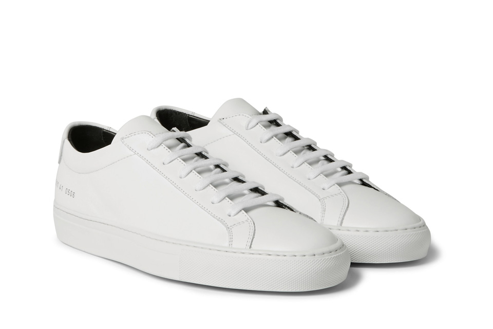 common projects near me