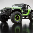 Jeep Trailcat - The 707 ...