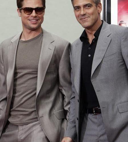 Men Dress Like a Celebrity