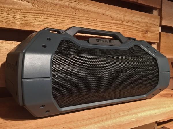 Braven Brv-XXL Supersized Speaker - HisPotion