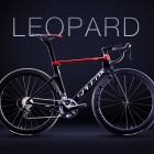 SpeedX Leopard - The Fir...