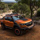 Chevrolet Colorado Xtrem...