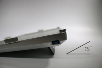 PLUSDOCK MacBook Docking Station
