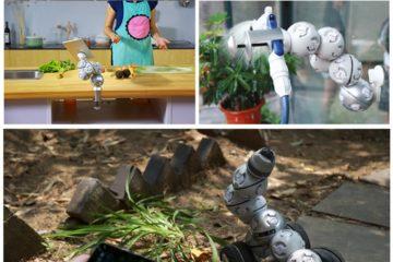 CellRobot 1