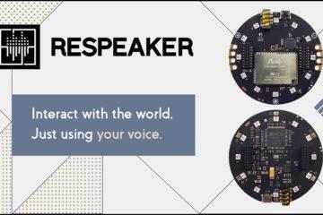 ReSpeaker 1