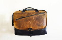 Cargo Laptop Bag by WaterField