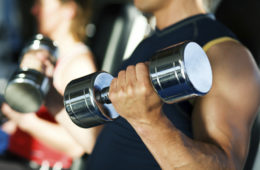 working-out-istockphoto-92371742