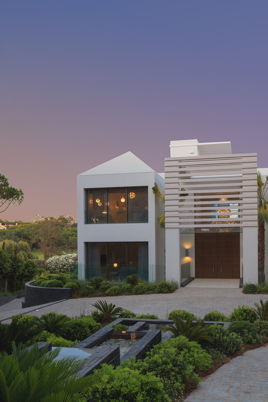 Algarve Architecture